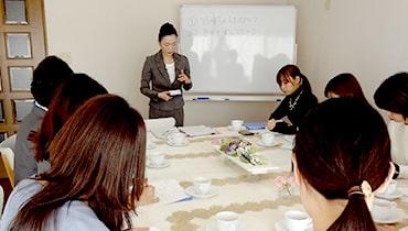 即効身につくビジネスマナー1day講座