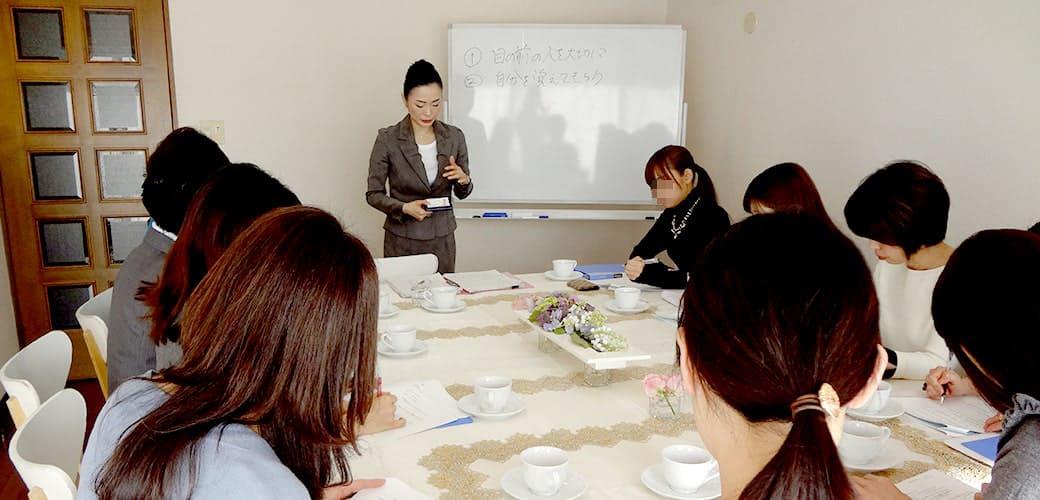 即効身に付くビジネスマナー1day講座